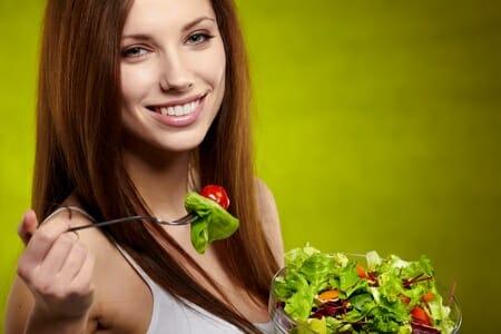 Diete per Vegani e Vegetariani