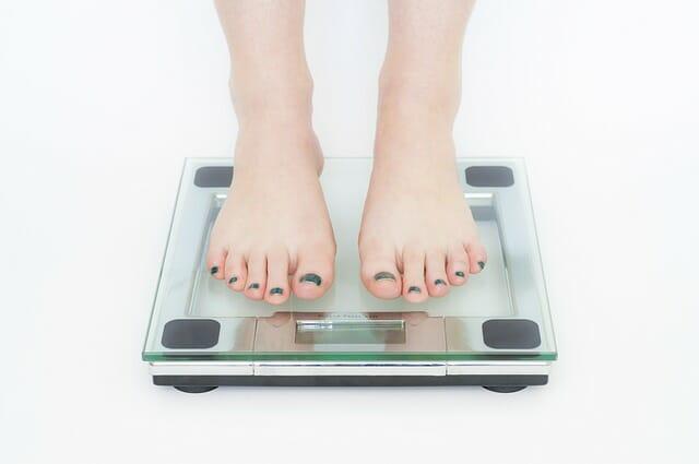 Misura del peso