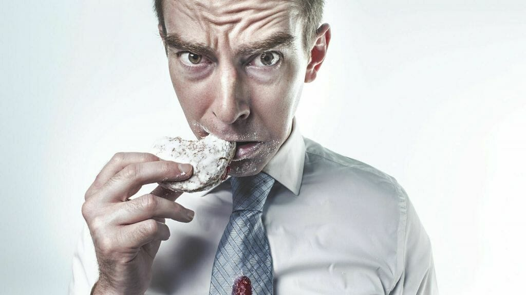 Come combattere la fame emotiva