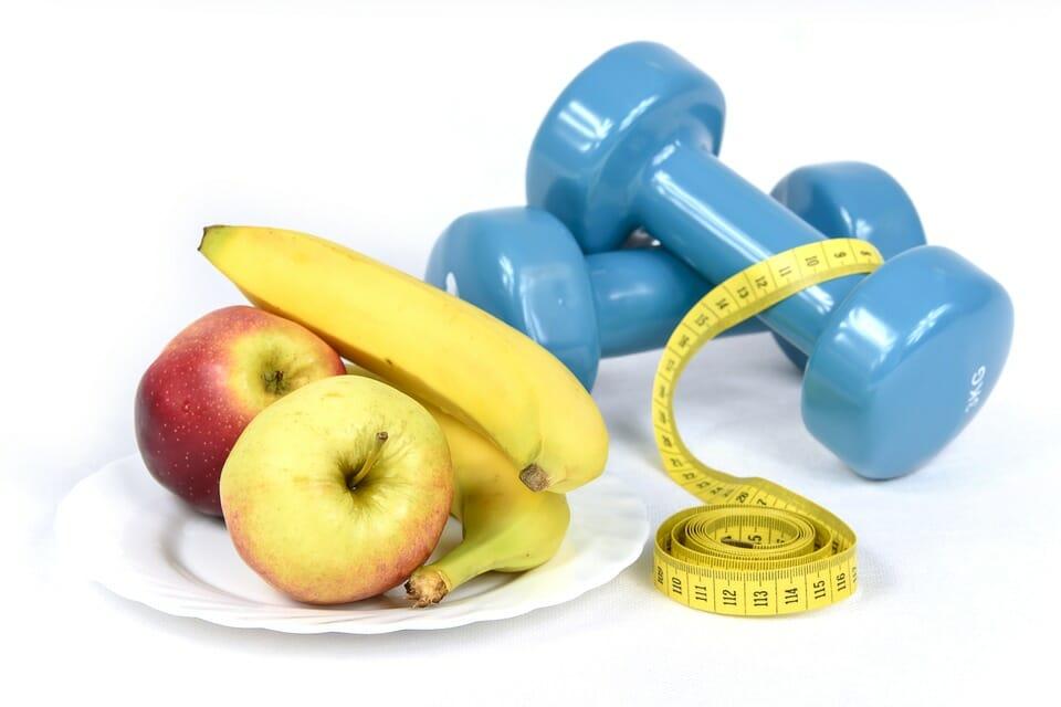 Per chi fa Fitness
