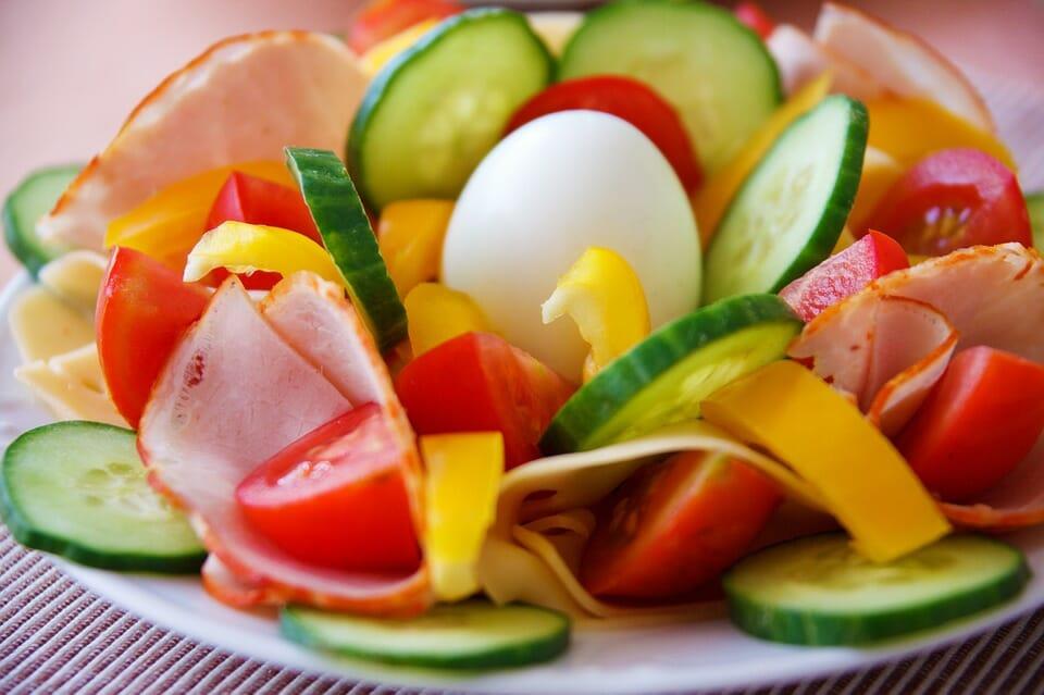 I migliori alimenti antinfiammatori