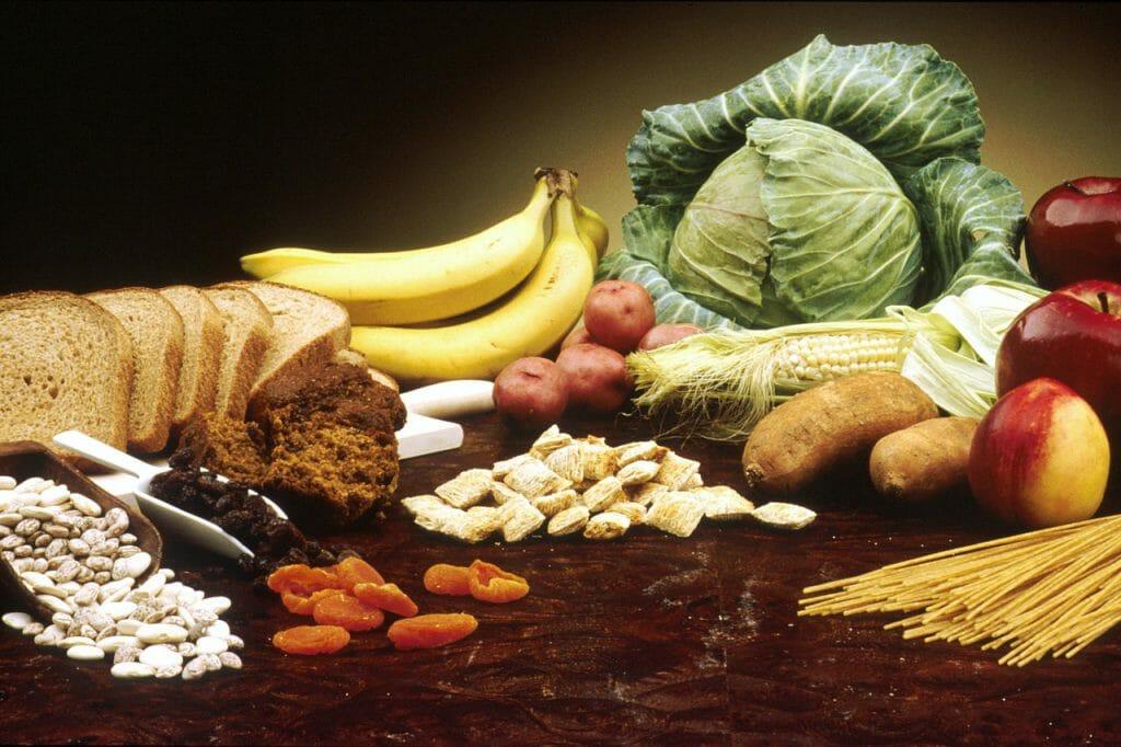 Le fibre: le fondamenta di una dieta ottimale.