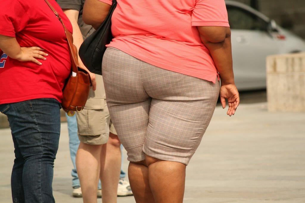 I pericoli dell'obesità