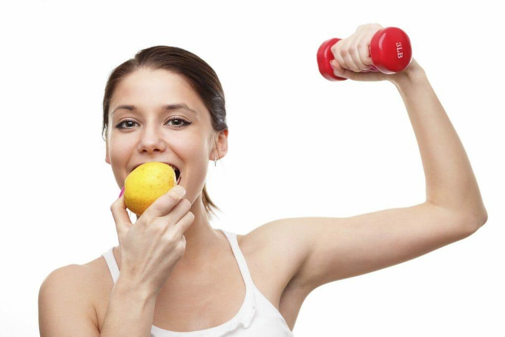 La dieta giusta per migliorare la nostra energia