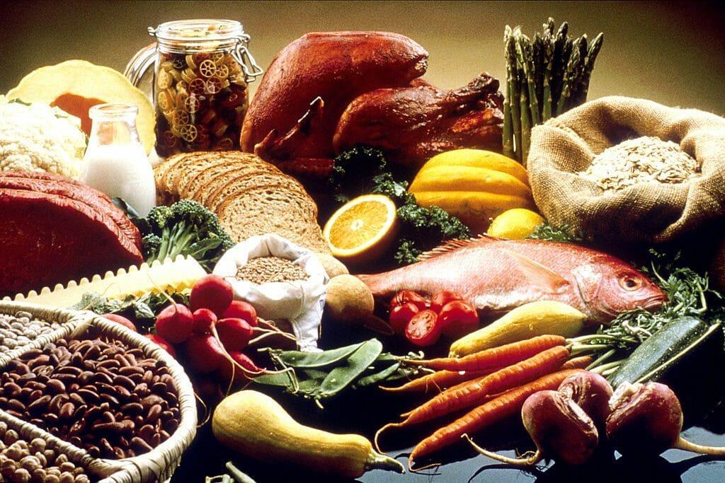 Come iniziare l'anno mangiando meglio