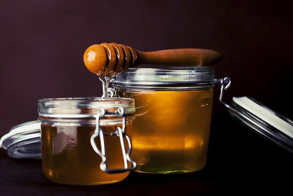 7 benefici del miele per la nostra salute