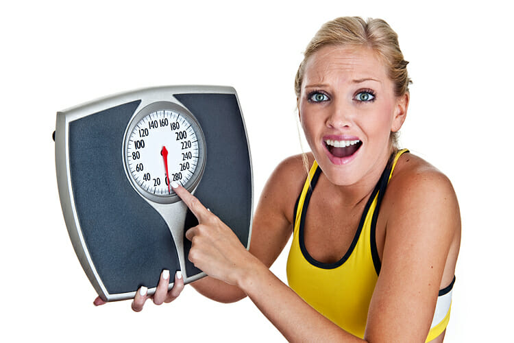 Miti e leggende sulle diete che potrebbero farvi ingrassare