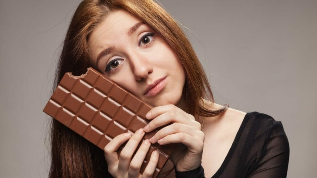 Dipendenza da cioccolato: Come uscirne. Le parole del Nutrizionista
