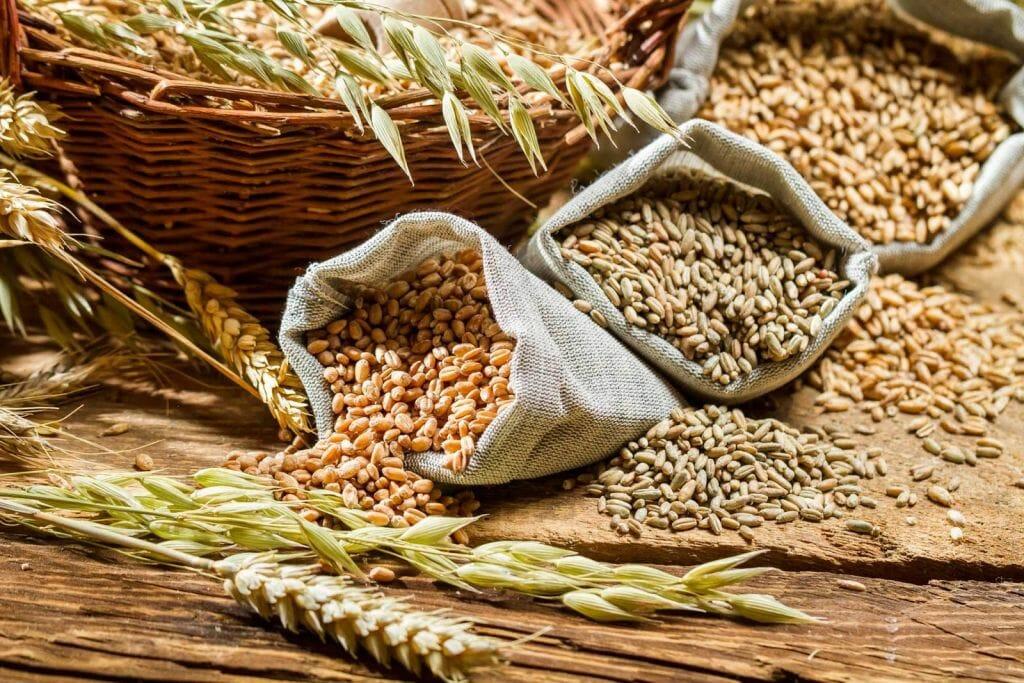 Mangiare cereali integrali allunga la vita