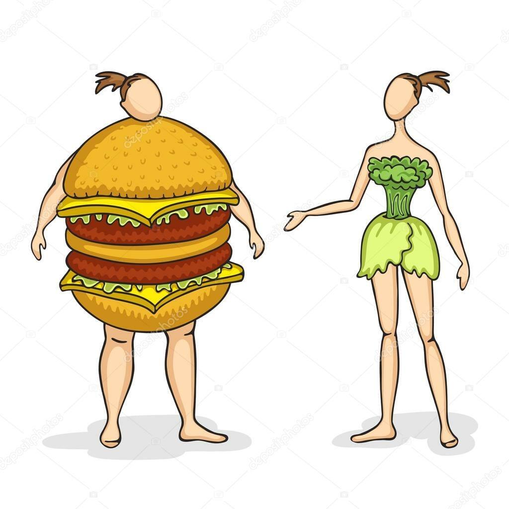 La connessione tra cibo e salute