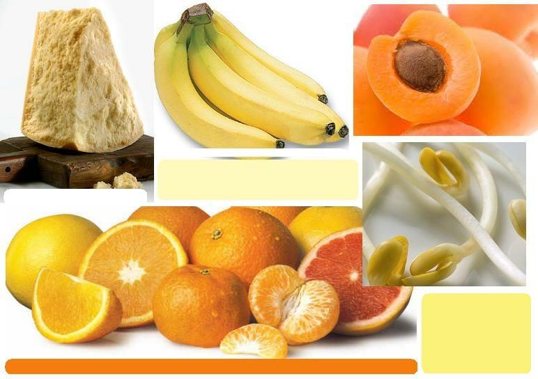 A cosa serve e quali sono le fonti migliori di potassio