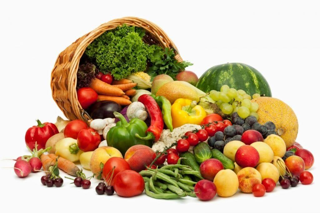 5 consigli per conservare al meglio frutta e verdura