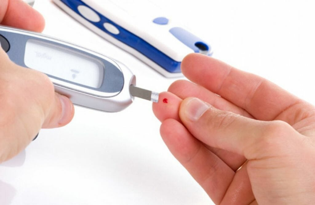Combattere il diabete