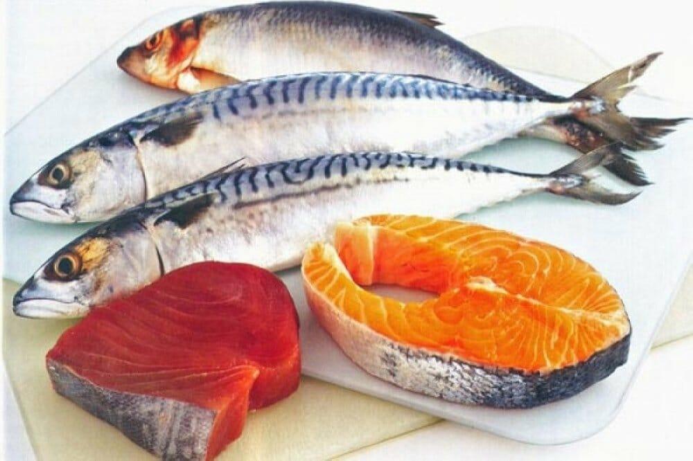 Mangiare pesce migliora la vita
