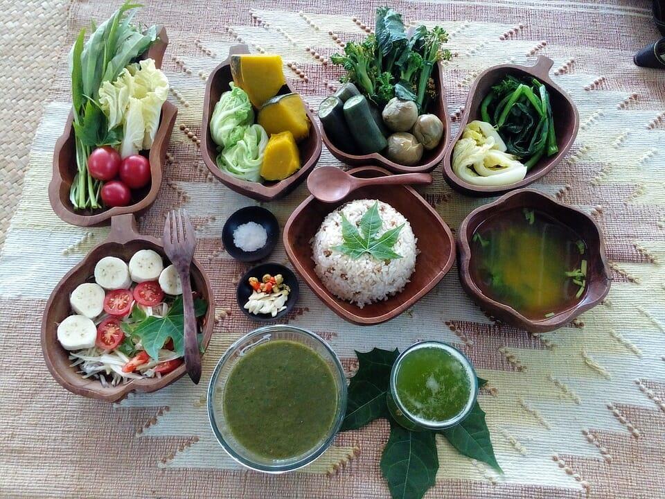 I micronutrienti sono utili per la perdita di peso?