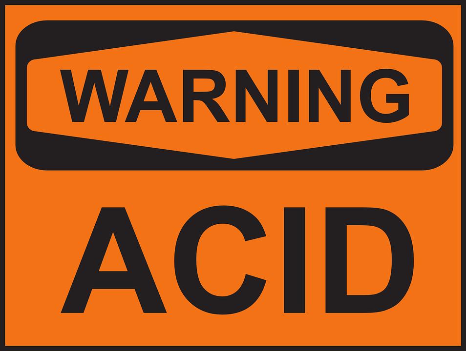 Dieta per il reflusso acido