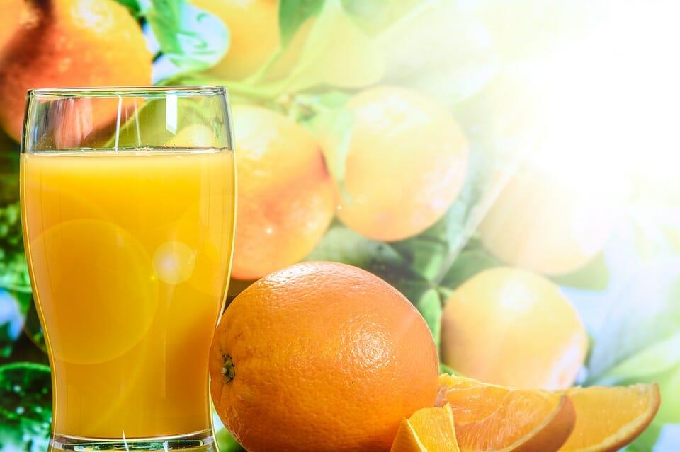 Bere succhi fa bene alla salute?