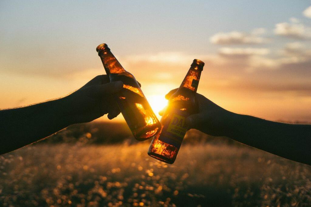 20 Cose che non sai sull'Alcol