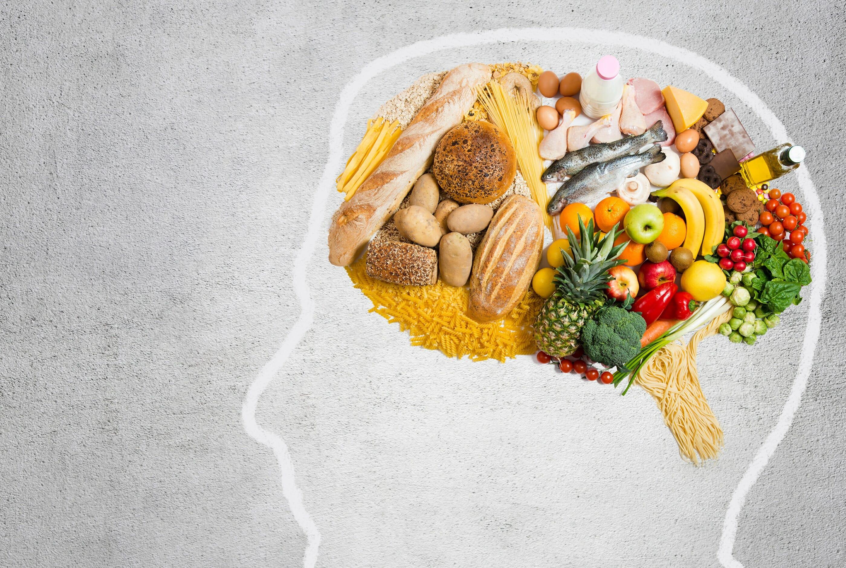 La Psiconutrizione