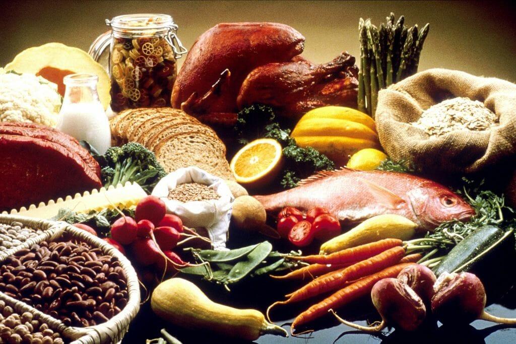 L'importanza delle proteine
