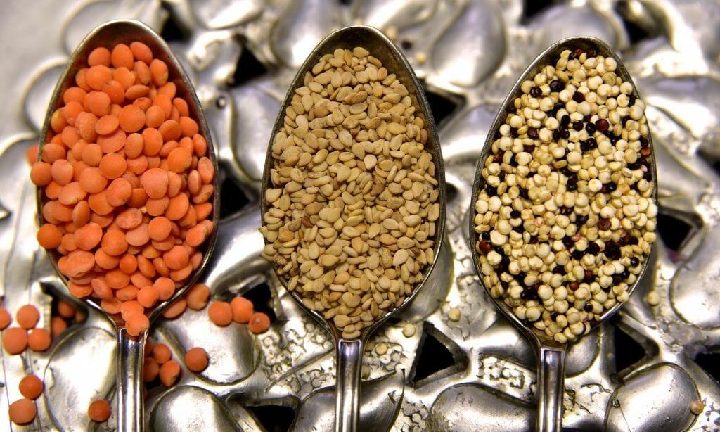 7 benefici per la salute delle lenticchie