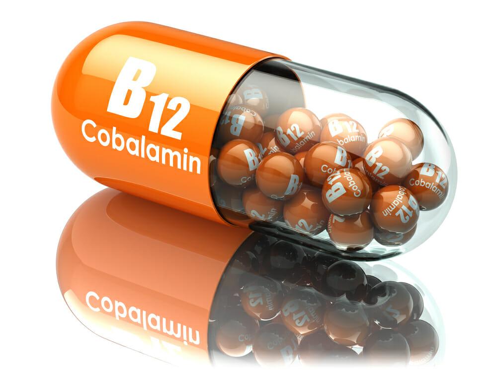Gli effetti della carenza di Vitamina B12