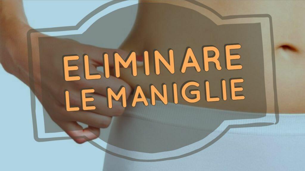 Come eliminare le Maniglie sui fianchi