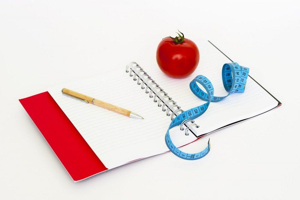 Seguendo una dieta sana quanti chili è giusto perdere ogni mese?